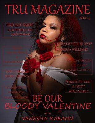 Tru Magazine Issue 14 Valentine Special