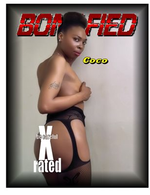 Bonafied Magazine Coco