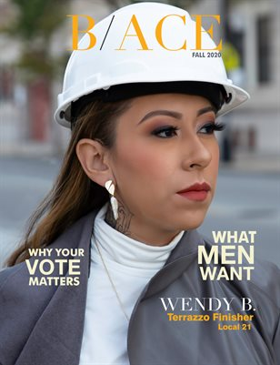2020 Fall Issue