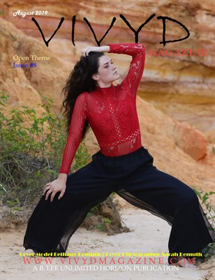 VIVYD Magazine Open Theme Issue #8