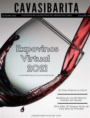 Revista Cavasibarita Ed.08
