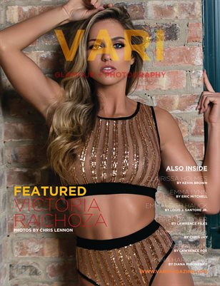 Vari Magazine - January 2018