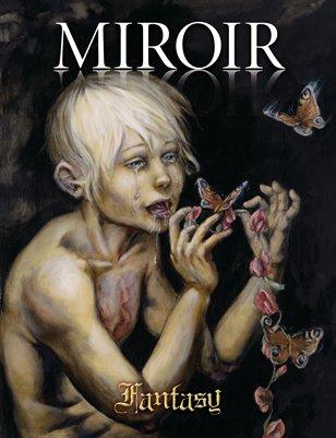 MIROIR MAGAZINE • Fantasy • Seb Barnett