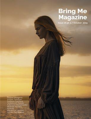 Bring Me Magazine / Issue 26 pt. 1