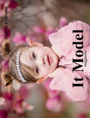 It model magazine 2020/21 Calendar