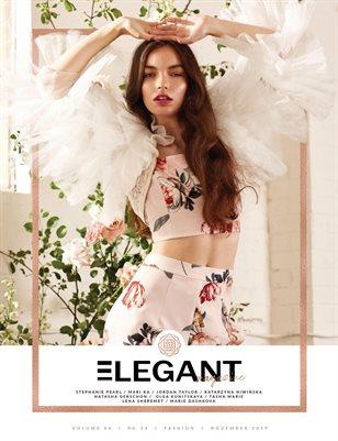 Fashion #14 (November 2019)