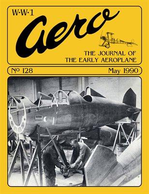 WW1 Aero #128 - May 1990