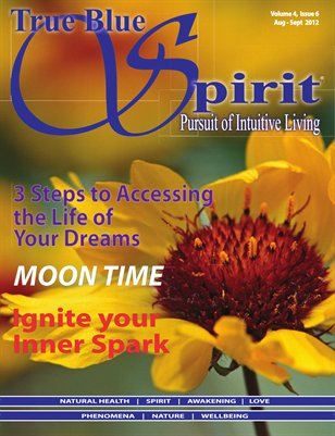 True Blue Spirit® Volume 4 Issue 6
