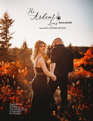 The Ardent Lens Magazine Issue #87