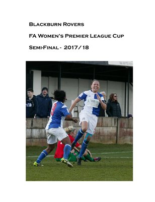 League Cup - Semi-Final