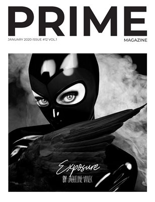 PRIME MAG January 2020 Issue#12 vol1