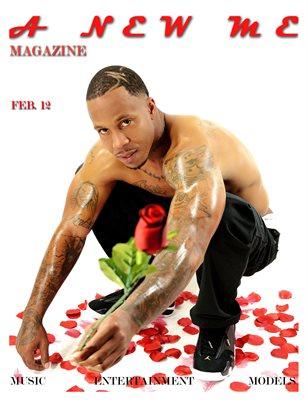 A New Me Magazine (Valentine's 2017)