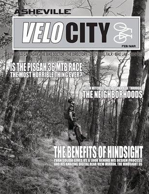 Asheville VeloCity 09