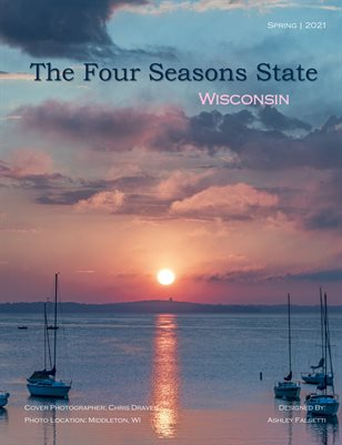 The Four Seasons State - Wisconsin Spring #3