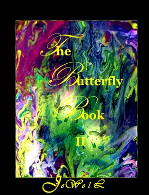 The Butterfly Book - 2
