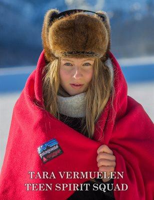 Tara Vermeulen | Teen Spirit Squad