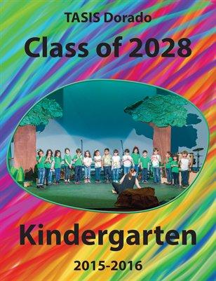 Kinder 2015-2016