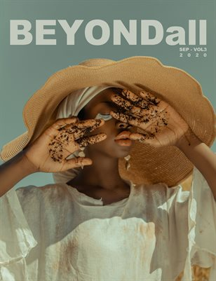BEYONDall | SEPTEMBER - VOL3 | 2020