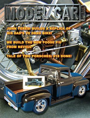 Model Car Builder No. 28
