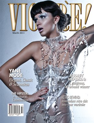 Vigore! Magazine March 2013 Issue