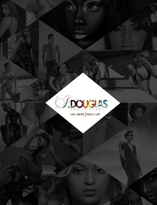 iDOUGLAS 2015 LookBOOK