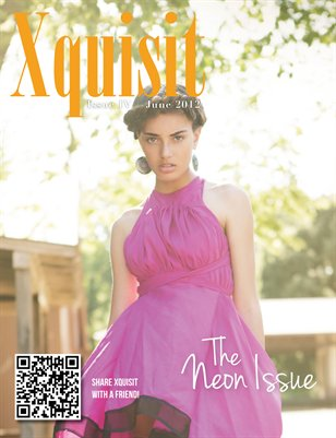 Issue Four (Summer 2012)