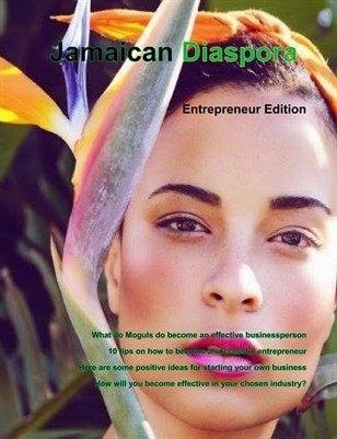 Jamaican Diaspora: Entrepreneur Edition
