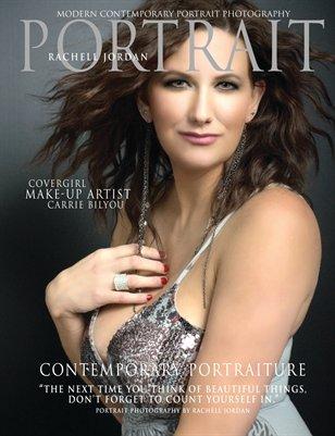 Rachell Jordan Studio Magazine