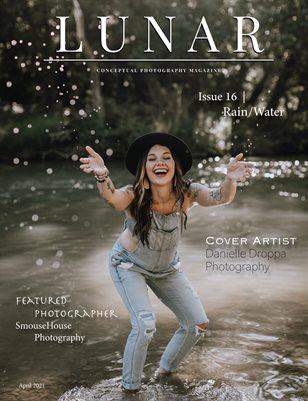 Lunar Issue 16 | Rain/Water