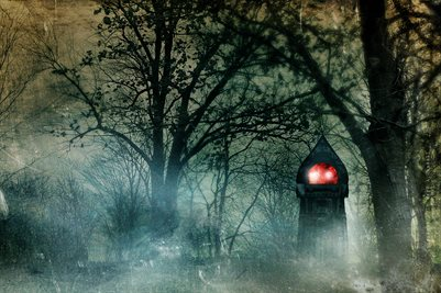 FLATWOODS MONSTER WOODS