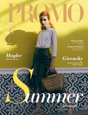 Summer Lifestyle-Issue 56