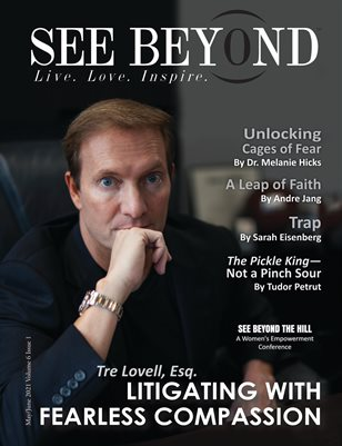 See Beyond Magazine May/June 2021 Edition