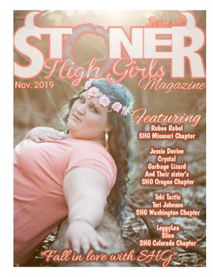 Issue 17 Fall in love with SHG National