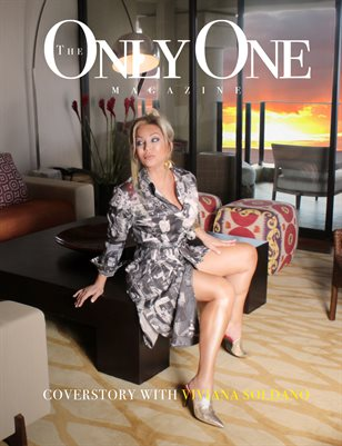 The Only One Magazine - June Issue 2019