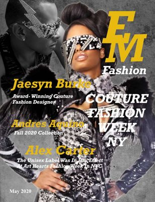 EM Fashion / May 2020