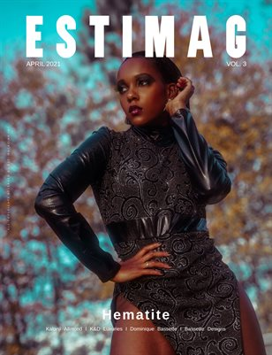 ESTIMAG Vol.3 | April 2021