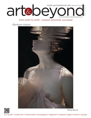 Art & Beyond Nude and Figurative Art issue 2015