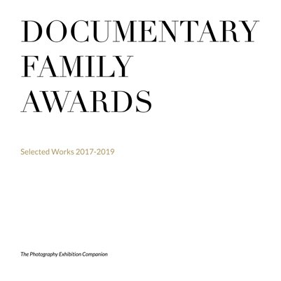 Documentary Family Awards | Selected Works 2017-2019