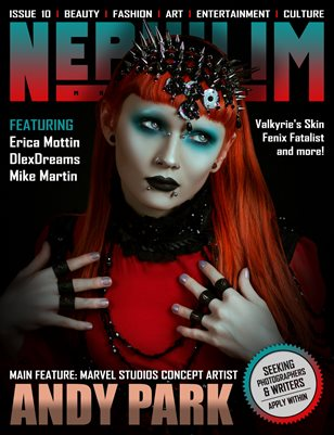 Nephilim Magazine #10