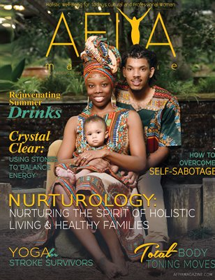 AFIYA Magazine-Jul/Aug 2016