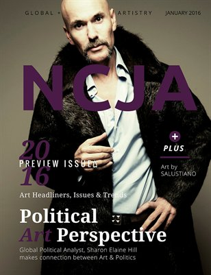 NCJA Magazine - January 2016 Preview Issue