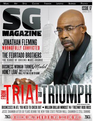 Scrilla Guerillaz Magazine #17 (2of4)