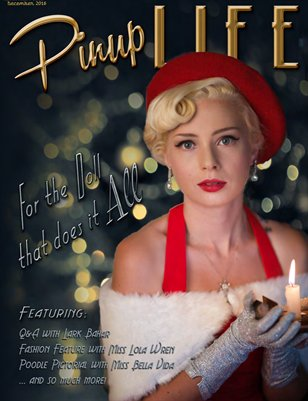 Pinup Life - December Issue