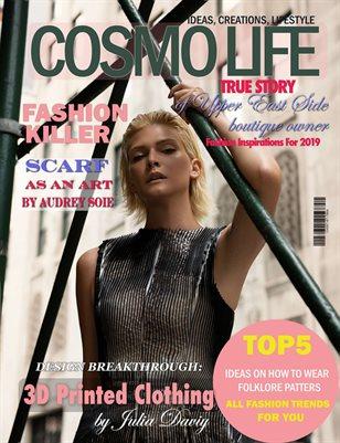 Cosmo Life January 19