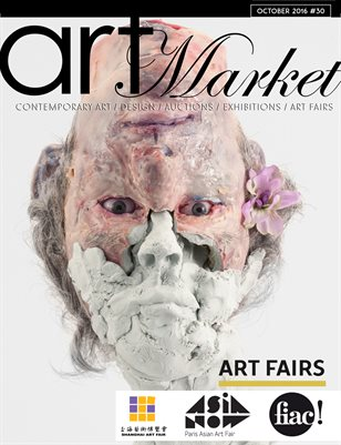 Art Market Magazine Issue#30
