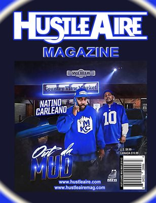 Hustleaire Magazine March Edition 2019 V2