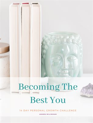 Becoming The Best You 14 Day Challenge