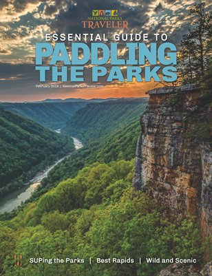 3rd Annual Essential Paddling Guide To The National Parks