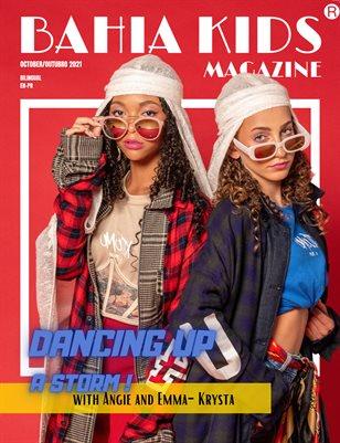 Bahia Kids Magazine -October 2021 #16-2
