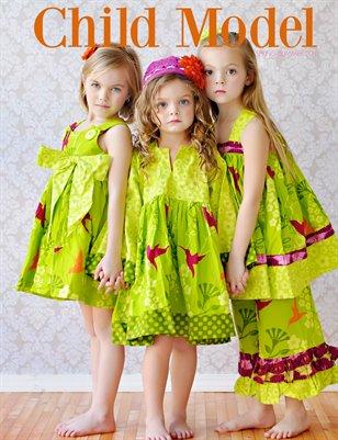 Child Model Edition 3